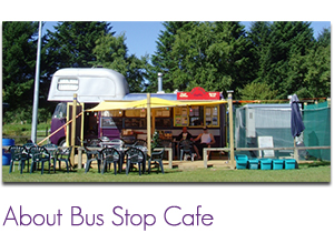 About Bus Stop Cafel